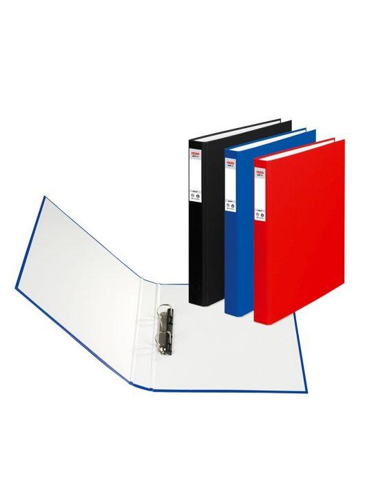 Herlitz Gyűrűskönyv A4 2 gyűrűs, 2,5 cm, többszínű