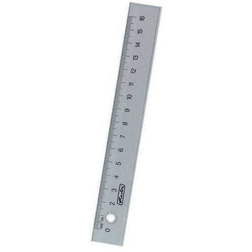 Herlitz vonalzó 16cm 8700601