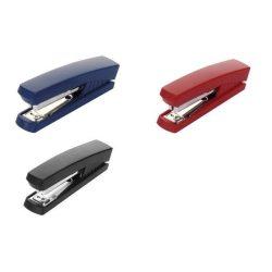 Tűzőgép mini Nr.10 műanyag/fém, többszínű