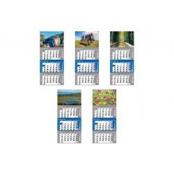Speditőr-naptár 6061 (Magyarország, Szigetek, Kamion) 2020