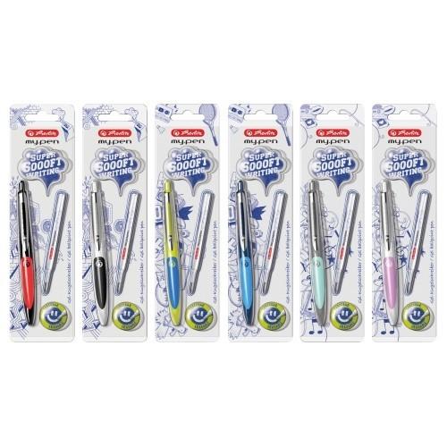 Herlitz my pen golyóstoll 11370012