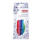 Herlitz színesceruza 12-es 11370152 Mype