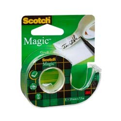 3M/Scotch Magic Invisible ragasztó szalag