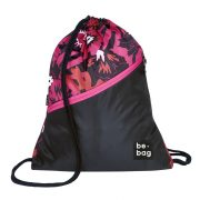 be.bag sportzsák PinkSumm