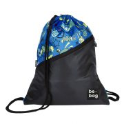 be.bag sportzsák MonsterP