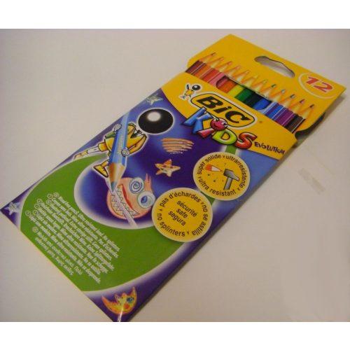 Bic Kids Színes ceruza készlet