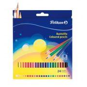 Pelikan színesceruza 24-es 00724013
