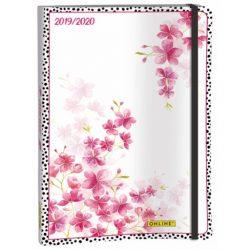 ONLINE 18 hónapos naptár, Cherry Blossom