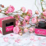 Online illatos tinta, pink, rózsa