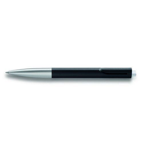 LAMY noto, golyóstoll, tartós műanyag, fekete/ezüst, 283