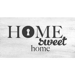Dekortábla, Home sweet
