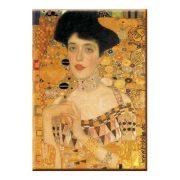 Mágnes - Klimt: Adele