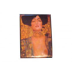 Mágnes - Klimt: Judith