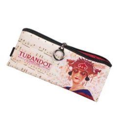 Opera tolltartó: Turandot