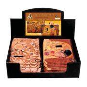 Neszeszer - Klimt: Küss