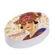 Radír - Opera: Turandot