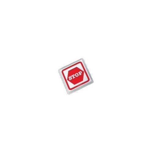 Mágneses matrica - STOP