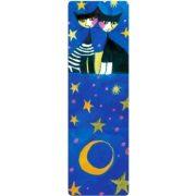 Könyvjelző - Wachtmeister: Moonlight
