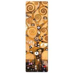Könyvjelző - Klimt: Tree of Life