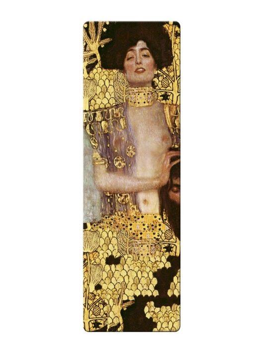 Könyvjelző - Klimt: Judith