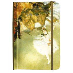 Notesz, Degas - Star