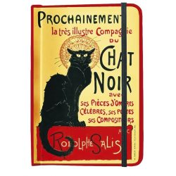 Notesz, Chat noir