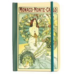 Notesz, Mucha - Monaco - Monte Carlo