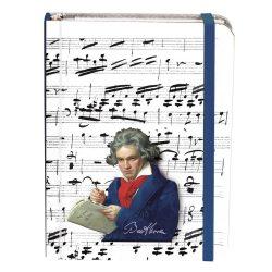 Notesz, Beethoven