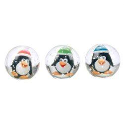 TRH gumilabda pingvines