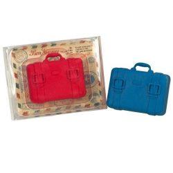 TRH Radír, bőrönd