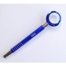 YES 3in1 toll, kék, Május