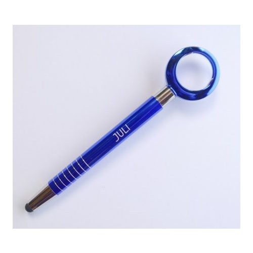 YES 3in1 toll, kék, Július