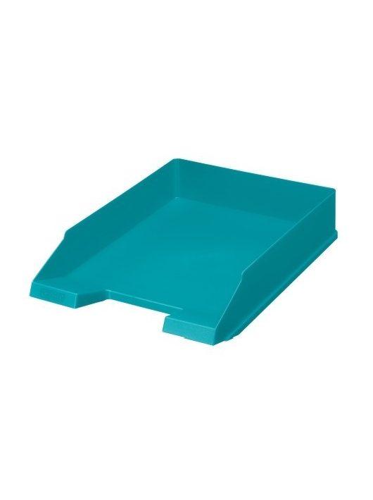 Irattartó tálca Classic Color Blocking caribbean turquoise