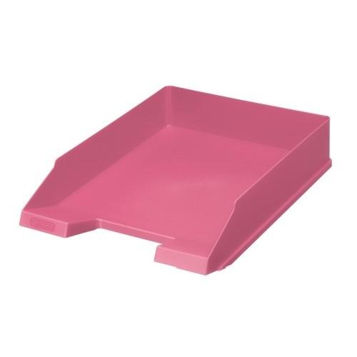 Irattartó tálca Classic Color Blocking indonesia pink