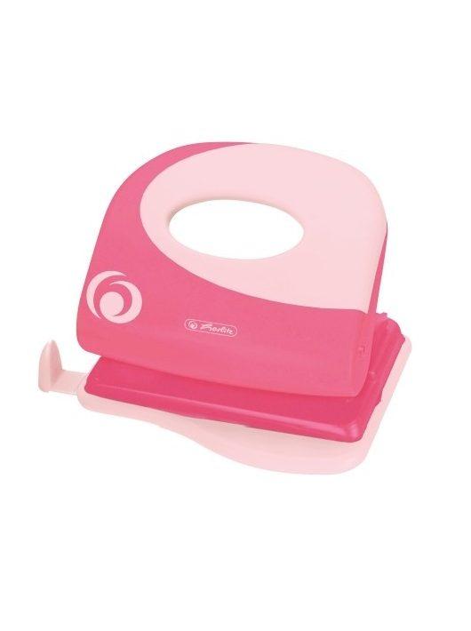 Lyukasztó ergo 2mm Color Blocking indonesia pink
