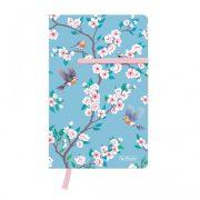 Herlitz my.book young A5 88 lapos füzet kockás Lady Birds