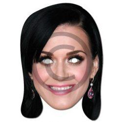 Katy Perry maszk