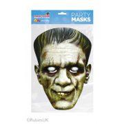 Maszk, Frankenstein