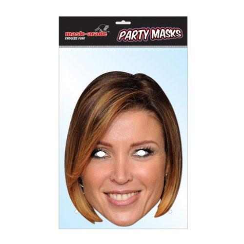 Danni Minogue maszk
