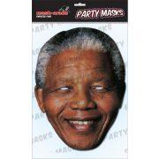 Nelson Mandela maszk