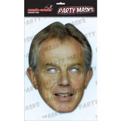 Tony Blair maszk