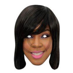 Kelly Rowland maszk