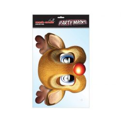 Rudolf maszk