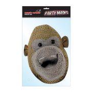 Monkey Most Famous maszk