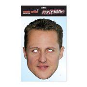 Michael Schumacher maszk