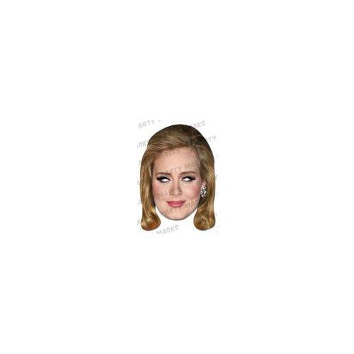 Adele maszk