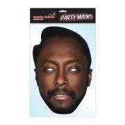 Will.I.Am maszk