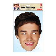 One Direction - Liam Payne maszk