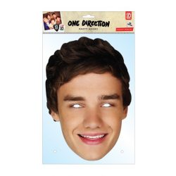 One Direction - Liam Payne maszk