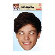 One Direction - Louis Tomlinson maszk